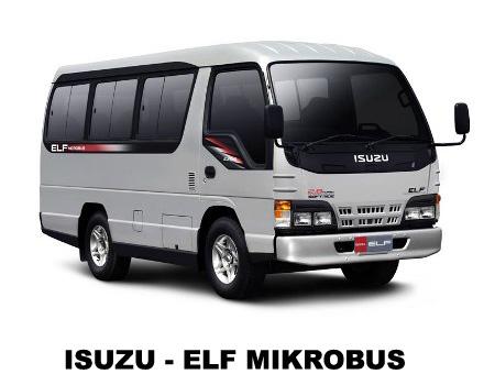 Rental Mobil Isuzu  Semarang on Isuzu   Elf
