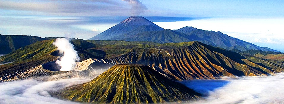 Mount Bromo Tour